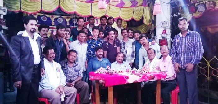jatra party odisha