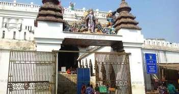 lord Jagannath temple