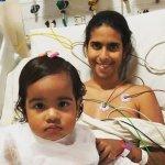 Familia pede doação de sangue para jovem com coração transplantado