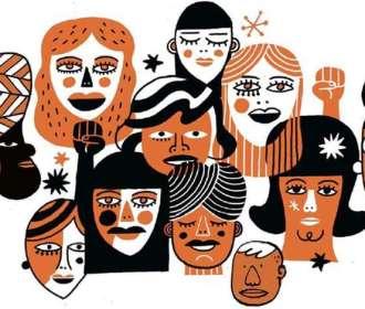Livros tratam de violência contra a mulher e feminismo