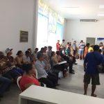 Carnaval: ambulantes são convocados para curso de boas práticas