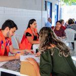 Prefeitura antecipa cadastramento de moradores do Pinheiro
