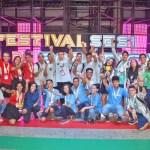 Escola do Sesi/AL classifica-se para campeonato internacional de robótica