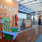 Espaço Alagoas Feito à Mão abre com exposição rotativa de mais de 50 artesãos