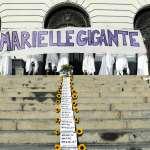 Um ano após crime, Rio é tomado por homenagens à Marielle
