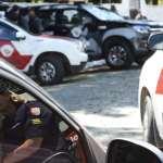 Terceiro suspeito de ataque em Suzano participa de audiência