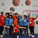 Escolas Sesi/Senai de Alagoas disputam torneio nacional de Robótica