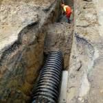 Obra de drenagem no Tabuleiro busca reduzir alagamentos