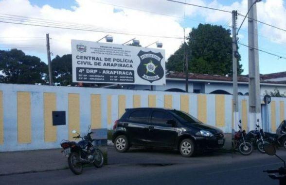 (Policia Civil)