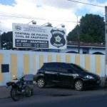 Homem é preso por suspeita de estuprar menor em Arapiraca