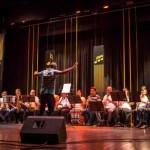 Aulas de música no Cenarte vêm mudando a vida de alunos cegos