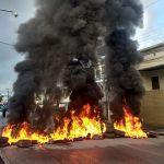 Greve Geral: Manifestações interditam vias da capital e interior
