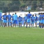 CSA volta aos treinos após goleada sofrida para o Athletico-PR