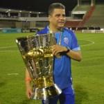 Marcelo Cabo é demitido do CSA após derrota em amistoso