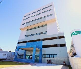 Inscrições para Processo Seletivo do Hospital da Mulher começam nesta quarta