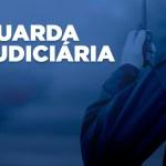Testes de aptidão física para Guarda Judiciária começam na segunda