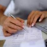 Endividamento recua, mas sobe 10,37% os consumidores com contas em atraso
