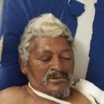 HE do Agreste procura por familiares de idoso internado sem identificação