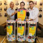 TJAL adota campanha para doar tampas plásticas e ajudar pessoas com Síndrome de Down
