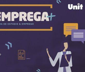 Emprega+ oferecerá oportunidades de estágio e emprego em Maceió