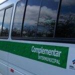 Assalto a transporte complementar assusta passageiros