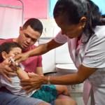 Maceió mobiliza 39 unidades de saúde no Dia D contra o Sarampo