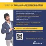 Fecomércio promoverá workshop sobre Reforma Tributária