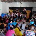 Escola 10 prepara alunos para avaliação do ensino básico