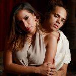 Anitta e Vitão usam a mesma blusa e rumores de namoro aumentam