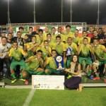 Grota do Ouro Preto conquista a Taça das Grotas 2019