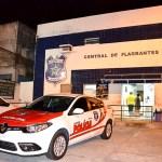 Adolescente de 16 anos é flagrado com 126 pedras de crack na Barra de Santo Antônio