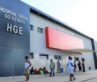 HGE registra 17 vítimas queimadas por álcool durante a pandemia