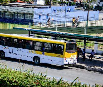 Ônibus da linha 017 voltam a circula nesta quarta-feira no São Jorge