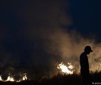 Organizações que atuam na Amazônia relatam medo e intimidação