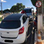 Prefeitura realiza novo leilão de veículos apreendidos