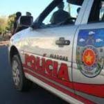 Bando rouba cerca de R$15 mil em produtos de lojas e shopping em Arapiraca