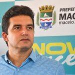 Coronavoucher: Prefeito veta PL inconstitucional que eleva gastos públicos