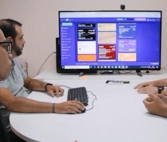 Curso técnico de Desenvolvimento Web do Senai tem mercado em expansão