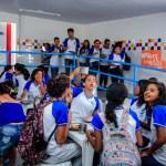 Ano letivo começa a partir de fevereiro nas escolas municipais de Maceió
