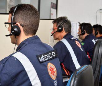 Samu Alagoas reduz número de trotes pelo 5º ano consecutivo
