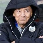 Santos planeja chegada de Jesualdo Ferreira