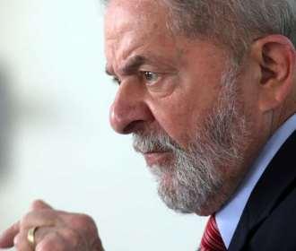 Huck não é centro-esquerda e representa a Globo, diz Lula