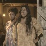 Lurdes enfrenta os irmãos de Jurandir: 'A gente acerta agora'