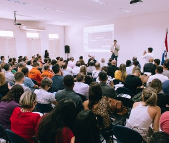 Projeto alagoano é único do Brasil a vencer prêmio internacional de inovação