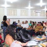 Agricultura familiar: interessados participam de audiência pública