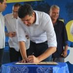 Obras de esgotamento beneficiam mais de 6 mil moradores do Santa Lúcia