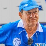 Rafael Tenório chuta o balde após eliminação: Time ridículo