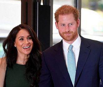 Harry e Meghan Markle deixam o Canadá para morar em Los Angeles