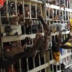 Brasil tem 773 mil encarcerados, maioria no regime fechado