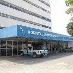 HU esclarece que não recebeu nenhum caso de coronavírus